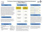 The Influence of Summer Bridge Programs on Student Social Development
