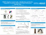 MIMO Adaptive Control with ϵ-modification and On-line Singularity Avoidance Method for Hyper-Redundant Robotic Arm