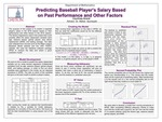 Predicting Baseball Player's Salaries Based on Past Performance and Other Factors