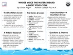 Whose Voice the Waters Heard: A Short Story Cycle