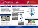 Rear Eye Vision for Enhanced Safety in Autonomous Navigation