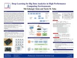 Deep Learning for Big Data Analytics in High-Performance Computing Environments