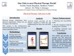 One Click to Meet the Physical Therapy World