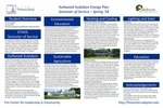 Semester of Service at Aullwood Audubon: Ewe, Me, and Energy
