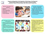 Support and Opposition to the Integration of Technology in the Classroom