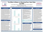 The Effect of Music on Running Pace, Heart Rate and Rating of Perceived Exertion (RPE)