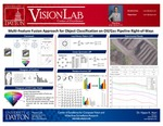 Multi-Feature Fusion Approach for Object Classification on Oil/Gas Pipeline Right-of-Ways