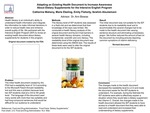Adapting an existing health document to increase awareness about dietary supplements for the Intensive English Program