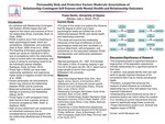 Personality Risk and Protective Factors Moderate Associations of Relationship-Contingent Self-Esteem with Mental Health and Relationship Outcomes
