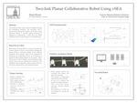 Variable Stiffness Series Elastic Actuator for Collaborative Robots