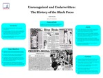 Unrecognized and Underwritten:The History of the Black Press