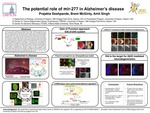 The potential role of mir-277 in Alzheimer's disease