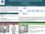 Clothing garment swapping via pose estimation and thin plate splines