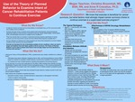 Examination of Intent of Cancer Rehabilitation Patients to Continue Exercise Utilizing the Theory of Planned Behavior