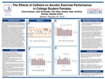 The effects of caffeine on aerobic exercise performance in college student females.