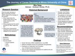 The Journey of Career Services at Minzu University of China