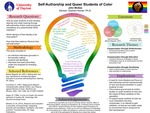 Self-Authorship and Queer Students of Color