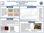 Design of an Enhanced Cellular Model for the Assessment and Tracking of Nanomaterials