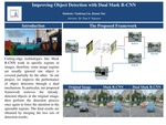 Improving Object Detection with Dual Mask R-CNN