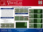 Automated Player and Field Tracking