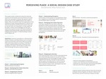 Perceiving Place: A Social Design Case Study