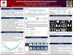 UNet-based Deep Neural Network for 3D Lung Segmentation