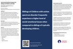 Social and Emotional Support for Siblings of Children with ASD