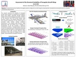 Assessment of the Structural Suitability of Tensegrity Aircraft Wings