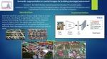 Semantic Segmentation on Aerial Images for Building Damage Assessment