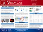 Multi-modal Data Analysis and Fusion for Robust Object Detection in 2D/3D Sensing