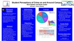 Students' Perception of Crime on Campus