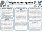 Religion and Food Justice