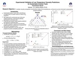 Experimental Validation of Low Temperature Viscosity Predictions for Sustainable Aviation Fuel Blends