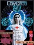 Melina Durham: 1918 & 2020 Pandemic Poster by Melina Durham