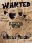 Daveauntae Cotton: 1918 & 2020 Pandemic Poster by Daveauntae Cotton