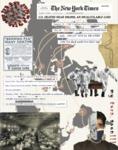Alazhar Al Hinai: 1918 & 2020 Pandemic Poster by Alazhar Ahmed Al Hinai