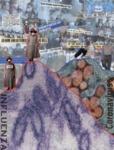 Ellie Westerheide: 1918 & 2020 Pandemic Poster by Ellie Westerheide