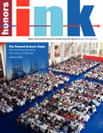 HonorsLINK, Issue 2011.1 by University of Dayton. Honors Program