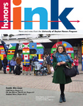 HonorsLINK, Issue 2013.2 by University of Dayton. Honors Program