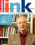 HonorsLINK, Issue 2014.1 by University of Dayton. Honors Program