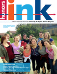 HonorsLINK, Issue 2015.1 by University of Dayton. Honors Program