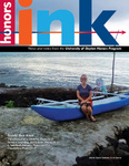 HonorsLINK, Issue 2016.1 by University of Dayton. Honors Program