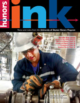 HonorsLINK, Issue 2017.2 by University of Dayton. Honors Program