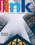 HonorsLINK, Issue 2018.1 by University of Dayton. Honors Program