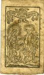 Jesus. Maria. Joseph. holy card