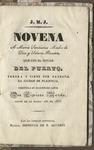 Novena a Maria Santisima Madre de Dios y Senora Nuestra, que con titulo del Puerto venera y tiene por patrona la ciudad de Plasencia.