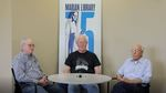 Phil Powers, Mike Foley, Harry Mushenheim: Marian Library Oral Histories