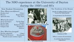 The New-Student Orientation Experience at the University of Dayton during the 1950s and '60s by Katarina Ploger