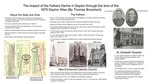 The Impact of the Fathers Hanhe in Dayton through the Lens of the 1875 Dayton Atlas
