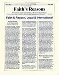 Faith's Reasons